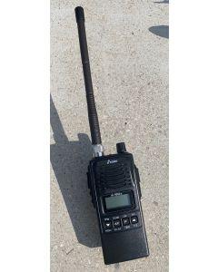 Stabo XH 9006e CB-Handfunkgerät Multinorm mit AM/FM