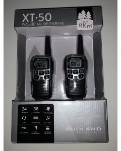 Midland XT50 2er Set