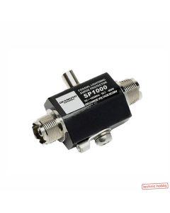 SP-1000 Blitzschutz
