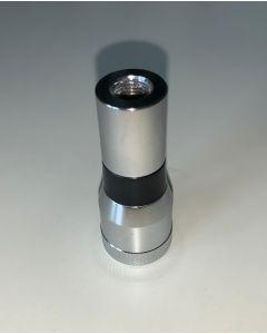 Adapter 3/8-Zoll-Innengewinde/PL-Stecker