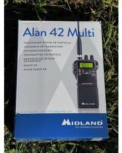 ALAN 42 Multi
