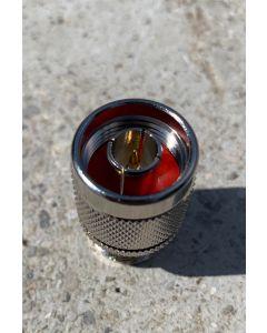 Adapter N-Stecker / PL-Buchse