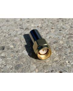 SMA Stecker Crimp für 5mm Koaxialkabel