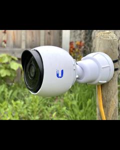 UVC-G4-BULLET - UniFi Protect G4-Bullet-Kamera