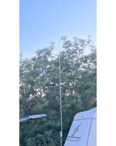 GPA 27, 1/2 Lambda, 550 cm