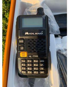 Midland CT590S Dualband VHF/UHF