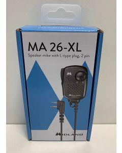 Alan MA 26-XL