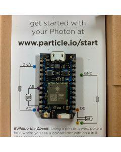 Particle Photon Kit