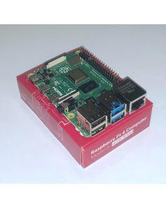 Raspberry Pi 4 Modell B, 4GB RAM
