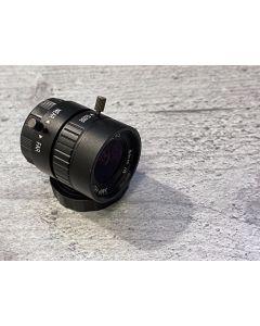 Raspberry Pi 6mm Kameralinse weitwinkel