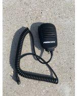 Stabo Handmikrofon für XH9006 Handfunkgeräte
